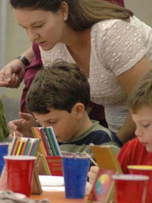 Resources for Teachers, Parents