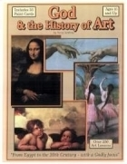 God & the History of Art - 4 years of Art and Art History