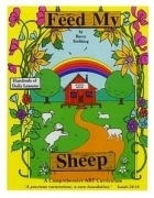 Feed My Sheep, 4 year Curriculum