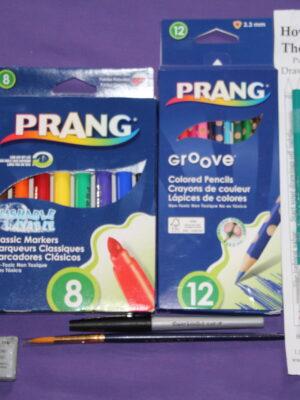 Curriculum Supply Packs - (Save $$)